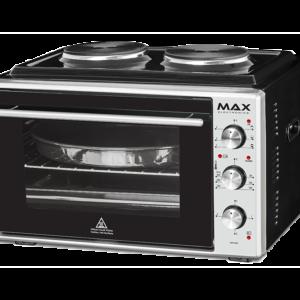 Mini električni šporet MAX S50L