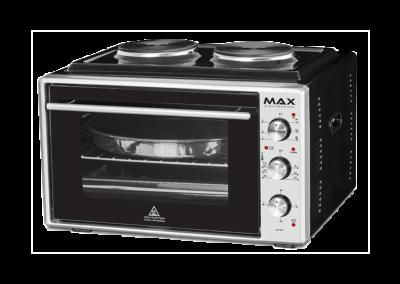 Mini električni šporet MAX S60L