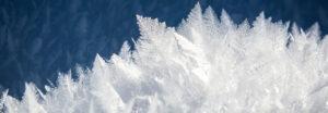 kristali leda